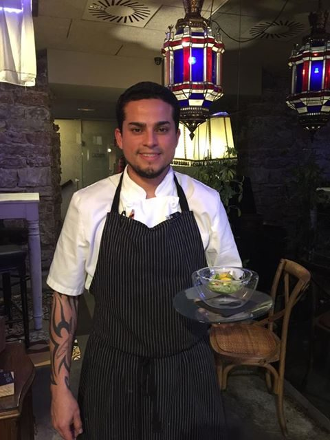 Las 3 recomendaciones por el chef Abel Ibarra